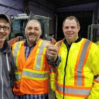 Diamond Ring Rescued From Recycling Plant Symbolizes Message of Hope: 'We Can Beat This'